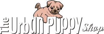 The Urban Puppy Logo